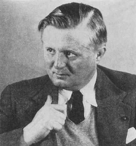 Sommereggers Klassikwelt 104: Dem Dirigenten Fritz Busch zum 70. Todestag