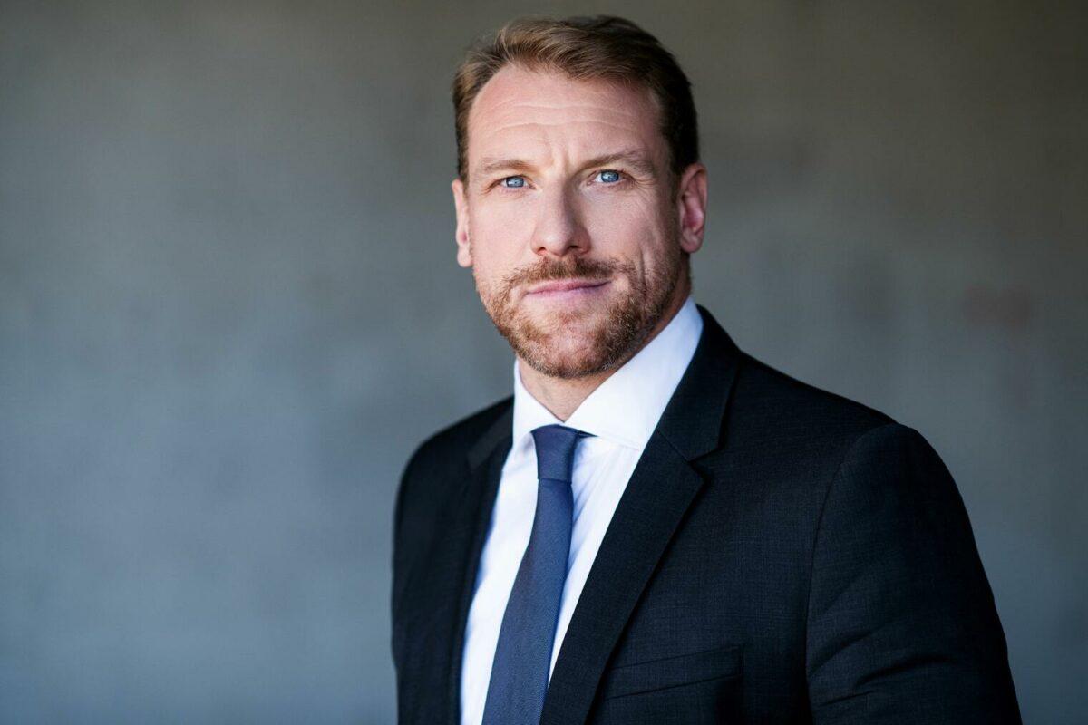Interview mit Günther Groissböck,  Bayreuther Festspiele 2021