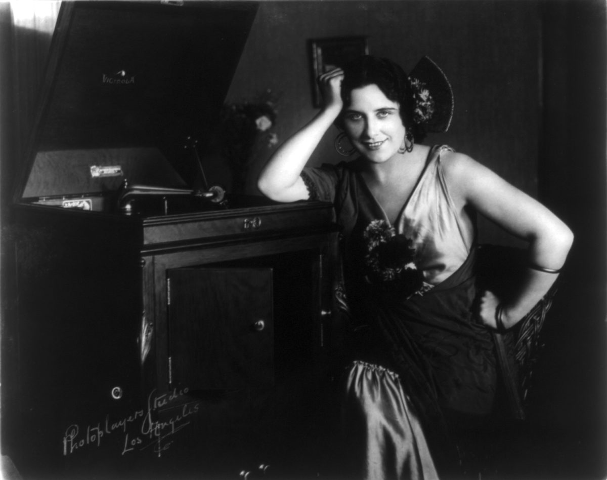 Sommereggers Klassikwelt 26: Geraldine Farrar – die Amerikanerin an der Berliner Hofoper  klassik-begeistert.de