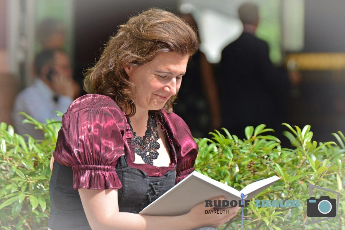 Ladas Klassikwelt 43: Meine Jubiläumsreise nach Bayreuth