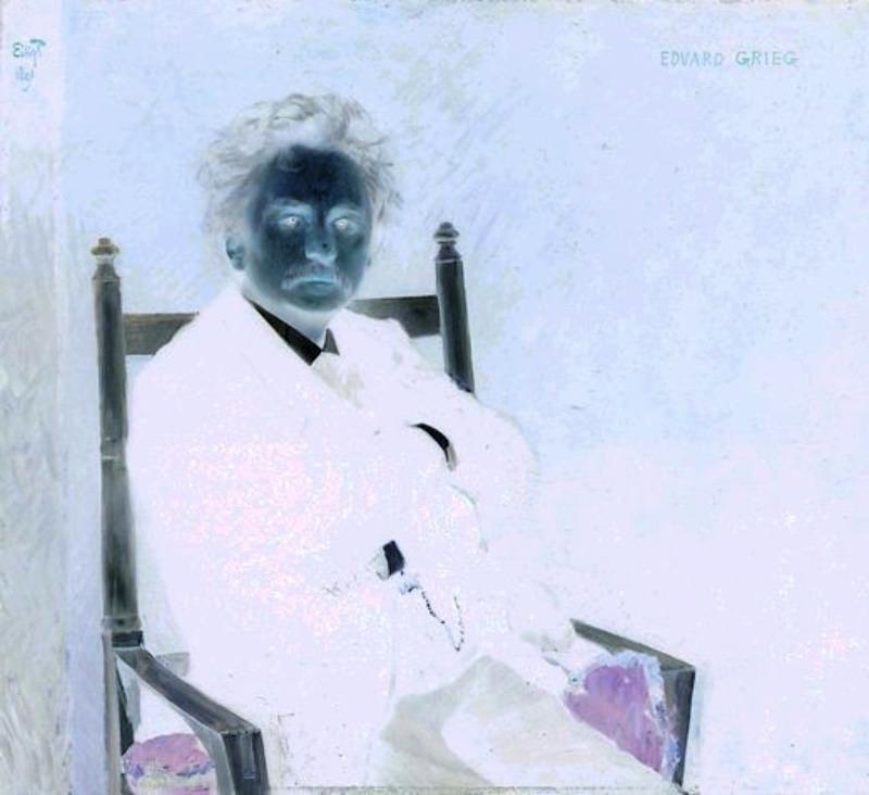 "Daniels Anti-Klassiker 8: Edvard Grieg, ""In der Halle des Bergkönigs"" aus der Peer-Gynt-Suite (1888 – 1891)"