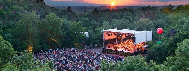 Händel-Festspiele Halle 2018 – ein Bericht