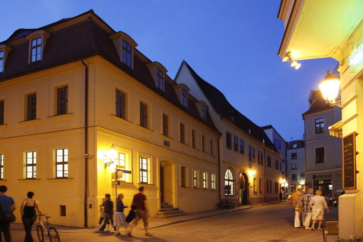 Händel-Haus Halle, Exotisches in der Barockmusik,26. September 2018