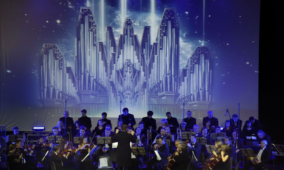 The Music of Hans Zimmer & others, St. Margarethen, Oper im Steinbruch, 13. August 2019
