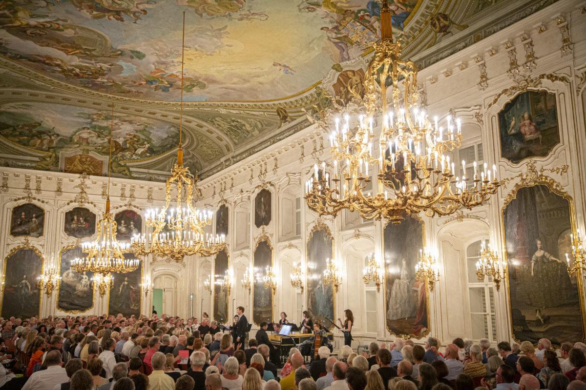 Valer Sabadus  Hofburg Innsbruck, 10. August 2019