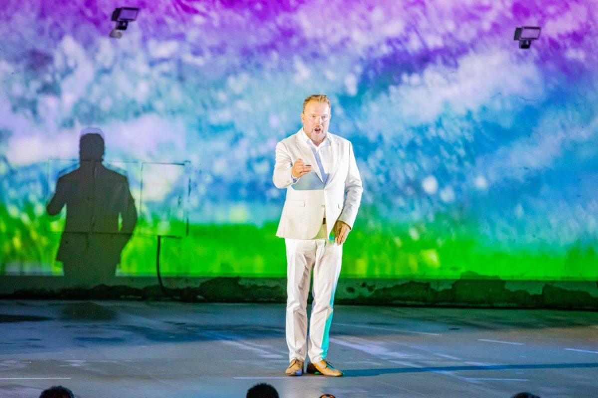 Richard Wagner, Der fliegende Holländer, Weinviertler Festspiele, 14. August 2020