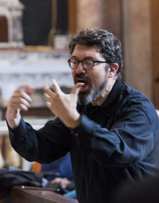 10 Fragen an Lucio Golino, Maestro suggeritore an der Wiener Staatsoper  klassik-begeistert.de