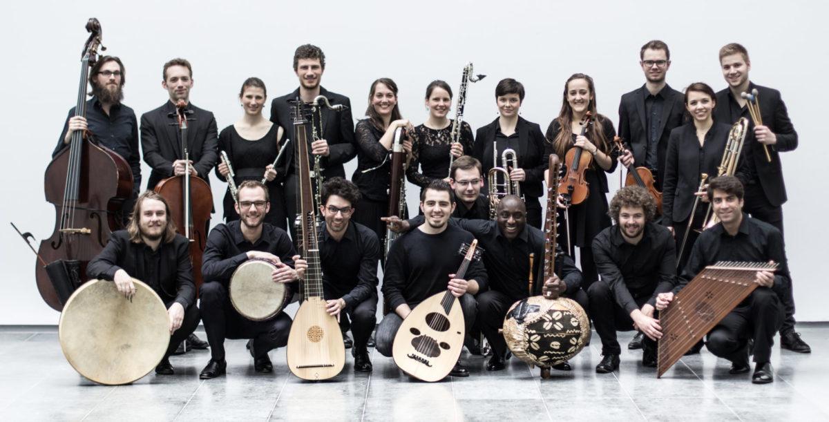 """CD-Rezension: Schubert / Guth: """"Fremd bin ich eingezogen"""", Asambura-Ensemble"""