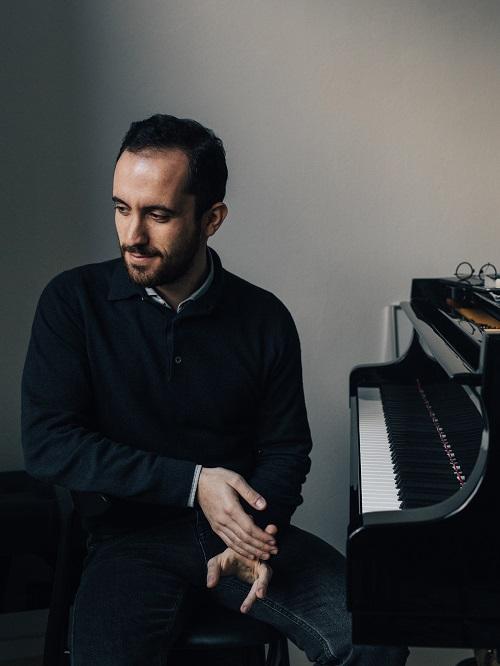 Wiener Symphoniker, Manfred Honeck, Igor Levit,  Musikverein Wien