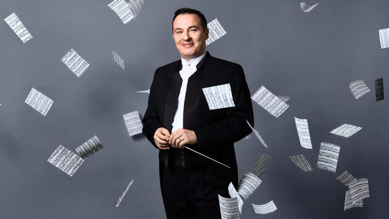 Ivan Repušić, Igor Kuljerić, Glagolitisches Requiem,  CD-Besprechung