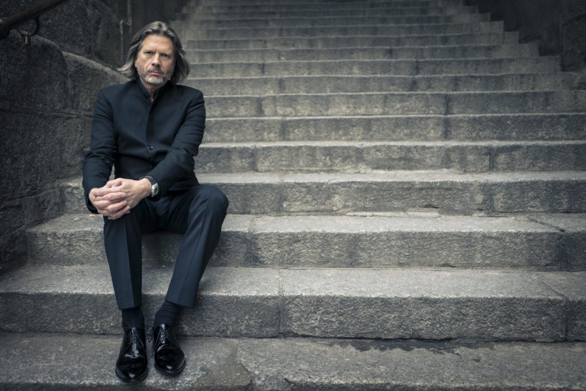 Interview am Donnerstag (18): Der Bassist und Lautenist Joel Frederiksen