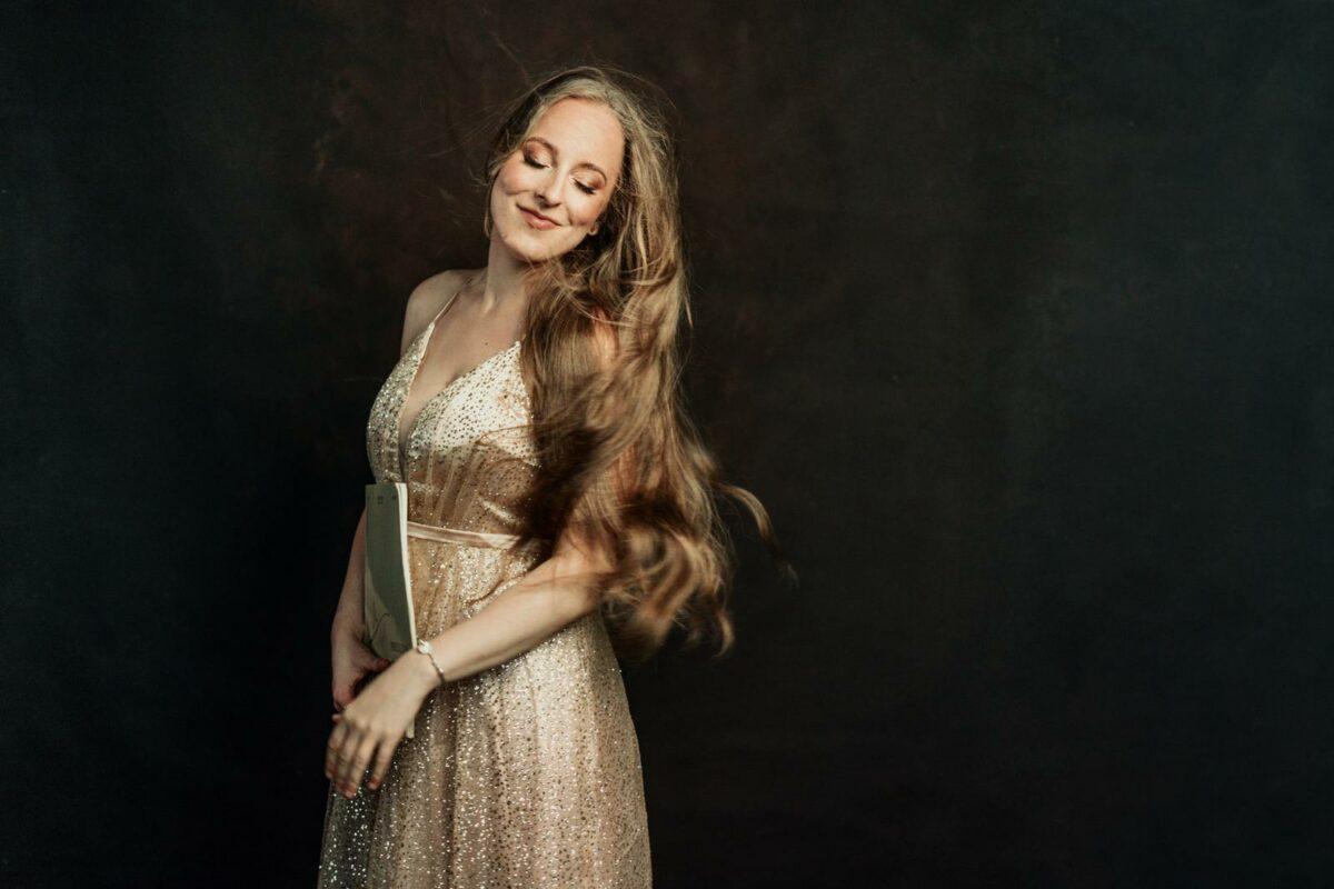 Frauenklang 5: Interview mit Joanna Sochacka über die Musik von Grażyna Bacewicz