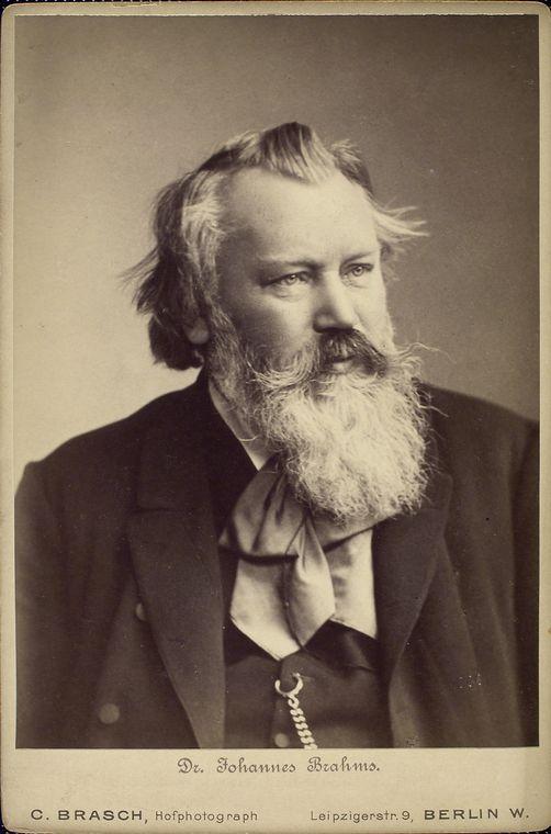 Ladas Klassikwelt 67: Das Traumrequiem, Teil 1 (Ein deutsches Requiem, Johannes Brahms)  klassik-begeistert.de