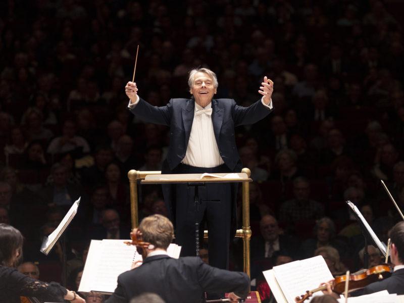 CD-Rezension: Sergey Rachmaninov, Mariss Jansons, Chor und Symphonieorchester des Bayerischen Rundfunks