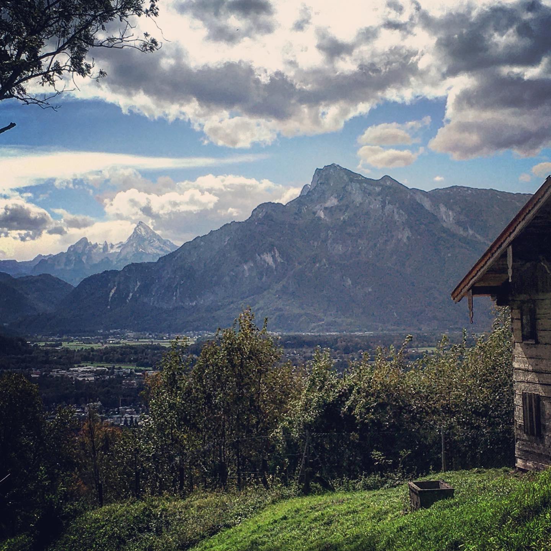 Meine Lieblingsmusik (56): Richard Strauss, Morgen! und Eine Alpensinfonie