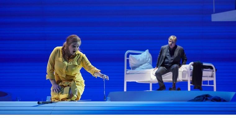 Richard Wagner, Tristan und Isolde,  Staatsoper Hannover