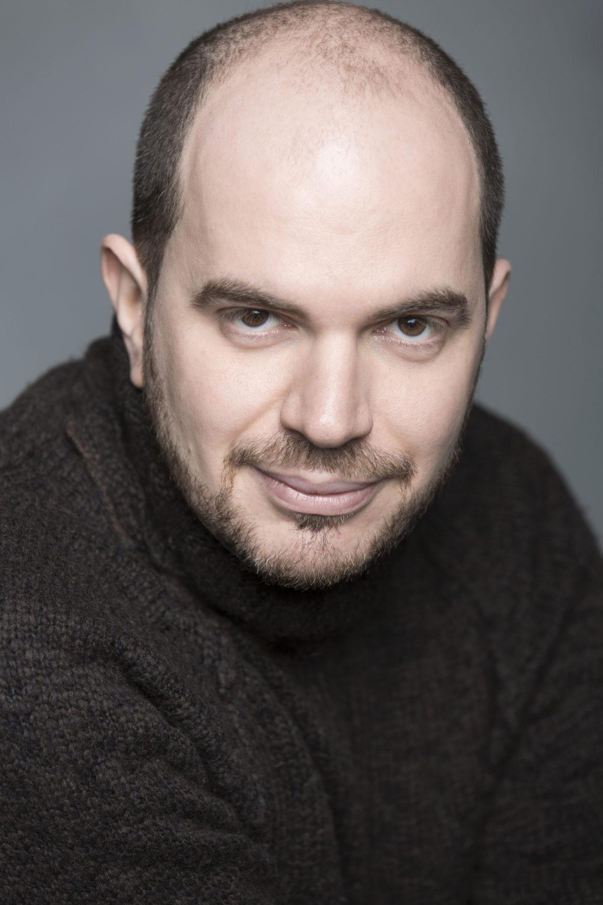 Kirill Gerstein, Semyon Bychkov, Münchner Philharmoniker, Tschaikowsky, Hector Berlioz,  Philharmonie im Gasteig München