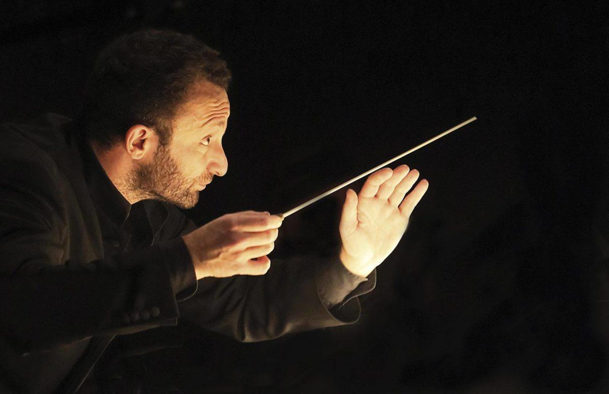 DasEuropakonzert der Berliner Philharmoniker,  Philharmonie Berlin