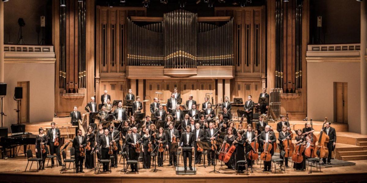 Johannes Brahms und Leoš Janáček, Musikzentrum De Bijloke, Gent, 5. Oktober 2018