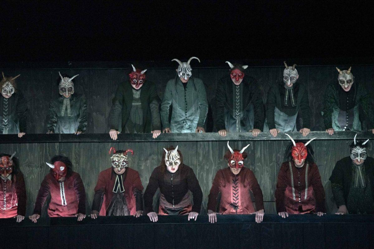 Hector Berlioz, La damnation de Faust,  Glyndebourne Festival, 18. Mai 2019