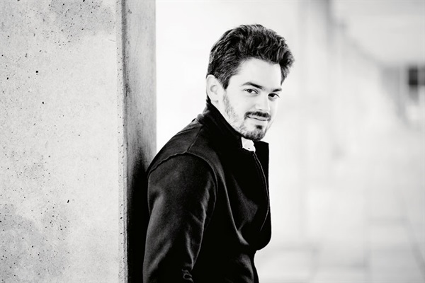 Wiener Symphoniker, Lahav Shani, Yefim Bronfman,  Wiener Konzerthaus, 25. Oktober 2019