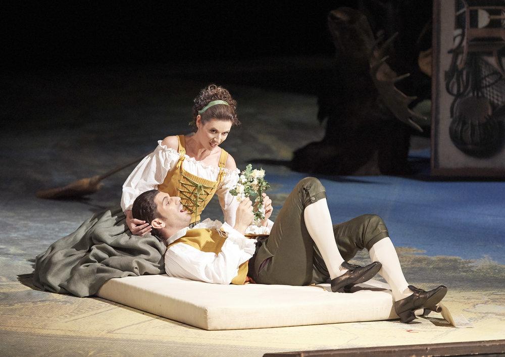 Meine Lieblingsoper (60): Mozarts Le nozze di Figaro