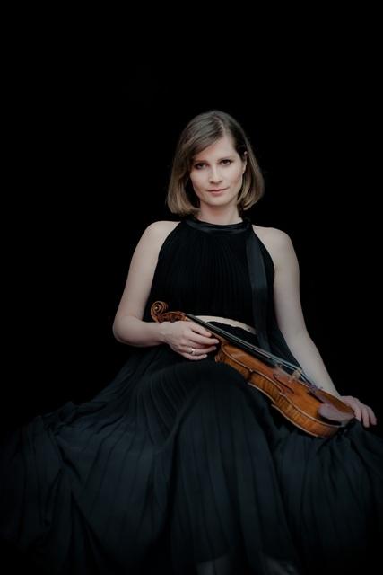 Richard Strauss Festival 2018, Brno Philharmonic Orchestra, Alexander Liebreich, Lisa Batiashvili,  Kloster Ettal