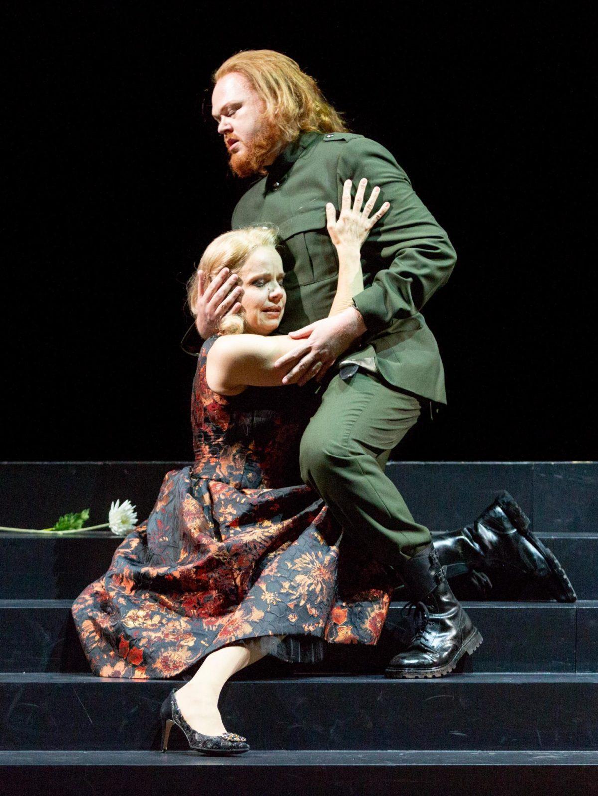 Giuseppe Verdi, Nabucco,  Musiktheater im Revier, Gelsenkirchen