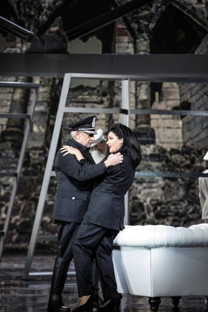 Giuseppe Verdi, Macbeth,  Staatsoper Unter den Linden