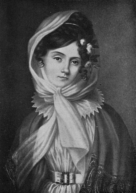 Frauenklang 4: Maria Szymanowska: emanzipierte Klaviervirtuosin und Goethes Muse – Teil 2