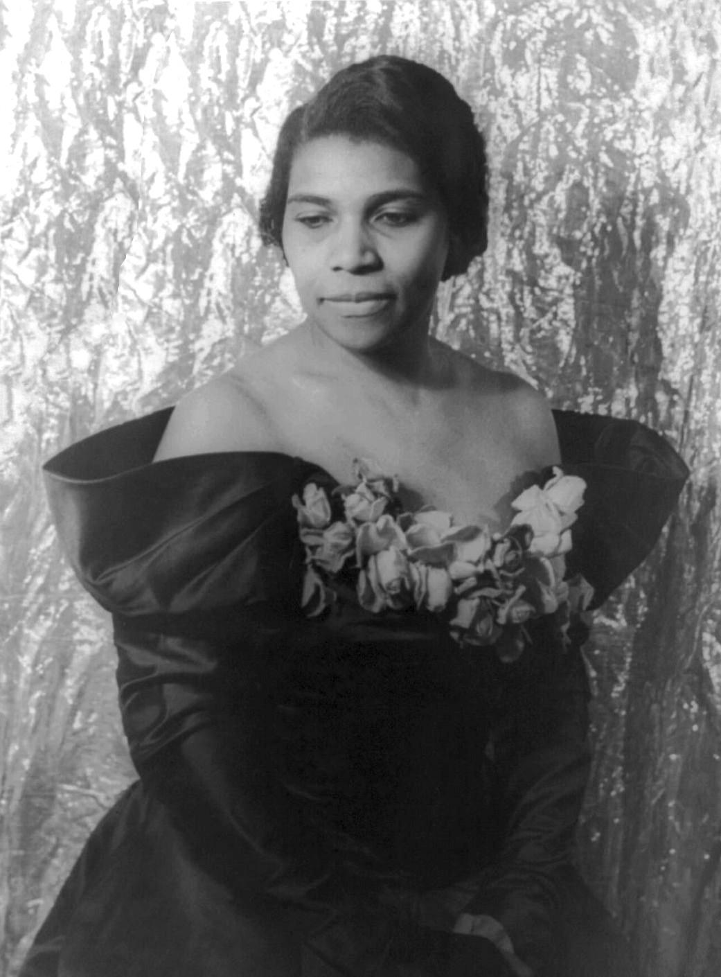 Sommereggers Klassikwelt 83: Marian Anderson – Die Sängerin, die Geschichte schrieb