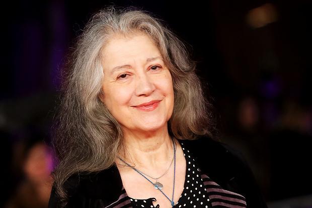 Martha Argerich, Staatskapelle Berlin, Daniel Barenboim  Philharmonie Berlin, 8. September 2021