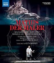 CD-Besprechung: Paul Hindemith, Mathis der Maler, Wiener Symphoniker,  Klassik-begeistert.de