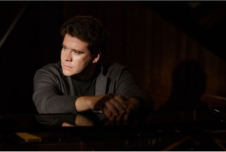Denis Matsuev, Klavierabend  Wiener Konzerthaus, Großer Saal, 12. November 2019
