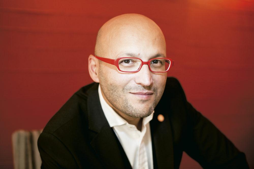 Giacomo Meyerbeer, Dinorah,  Deutsche Oper Berlin, 4. März 2020