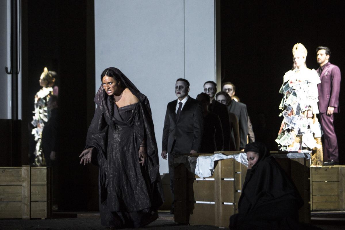 Luigi Cherubini, Medea (Médée), Daniel Barenboim, Sonya Yoncheva, Elsa Dreisig, Charles Castronovo, Iain Paterson