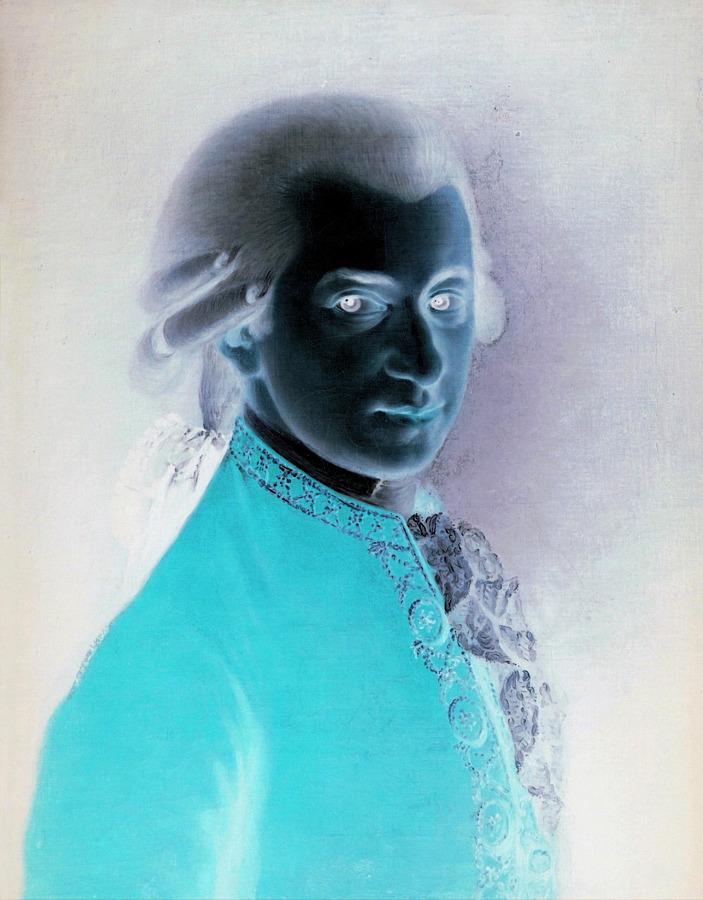 """Daniels Anti-Klassiker 1: Wolfgang Amadeus Mozart: """"Eine kleine Nachtmusik"""" (1787)"""