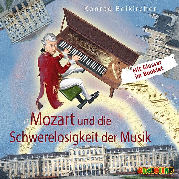 Ladas Klassikwelt 49: Die scheinbare Leichtigkeit von Mozarts Musik