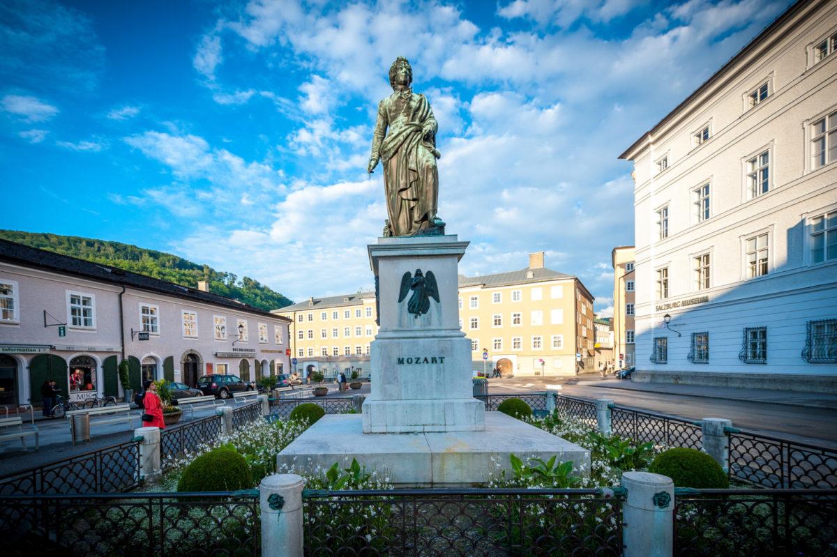 Sommereggers Klassikwelt 48: Die Salzburger Festspielidee ist älter als 100 Jahre