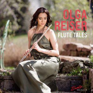 CD-Rezension: Olga Reiser, Flute talesklassik-begeistert.de