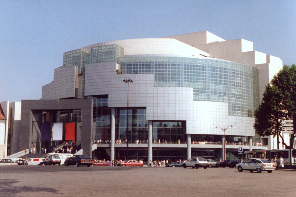 Charles Gounod, Faust,  Aufführung vom 16. März 2021 Opéra Bastille, Paris., gesendet zeitversetzt am 26. März auf France 5