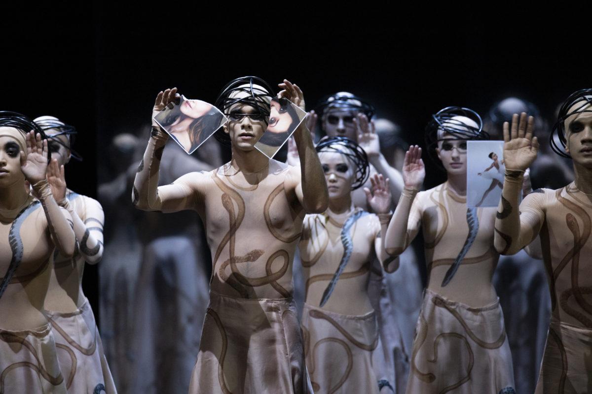 Christoph Willibald Gluck, Orphée et Eurydice,  Premiere Staatsoper Hamburg, 3. Februar 2019