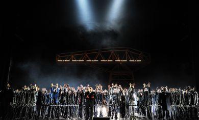 Otello, Giuseppe Verdi,  Hamburgische Staatsoper