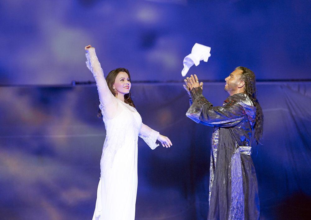 Giuseppe Verdi, Otello, Wiener Staatsoper, 12. März 2018