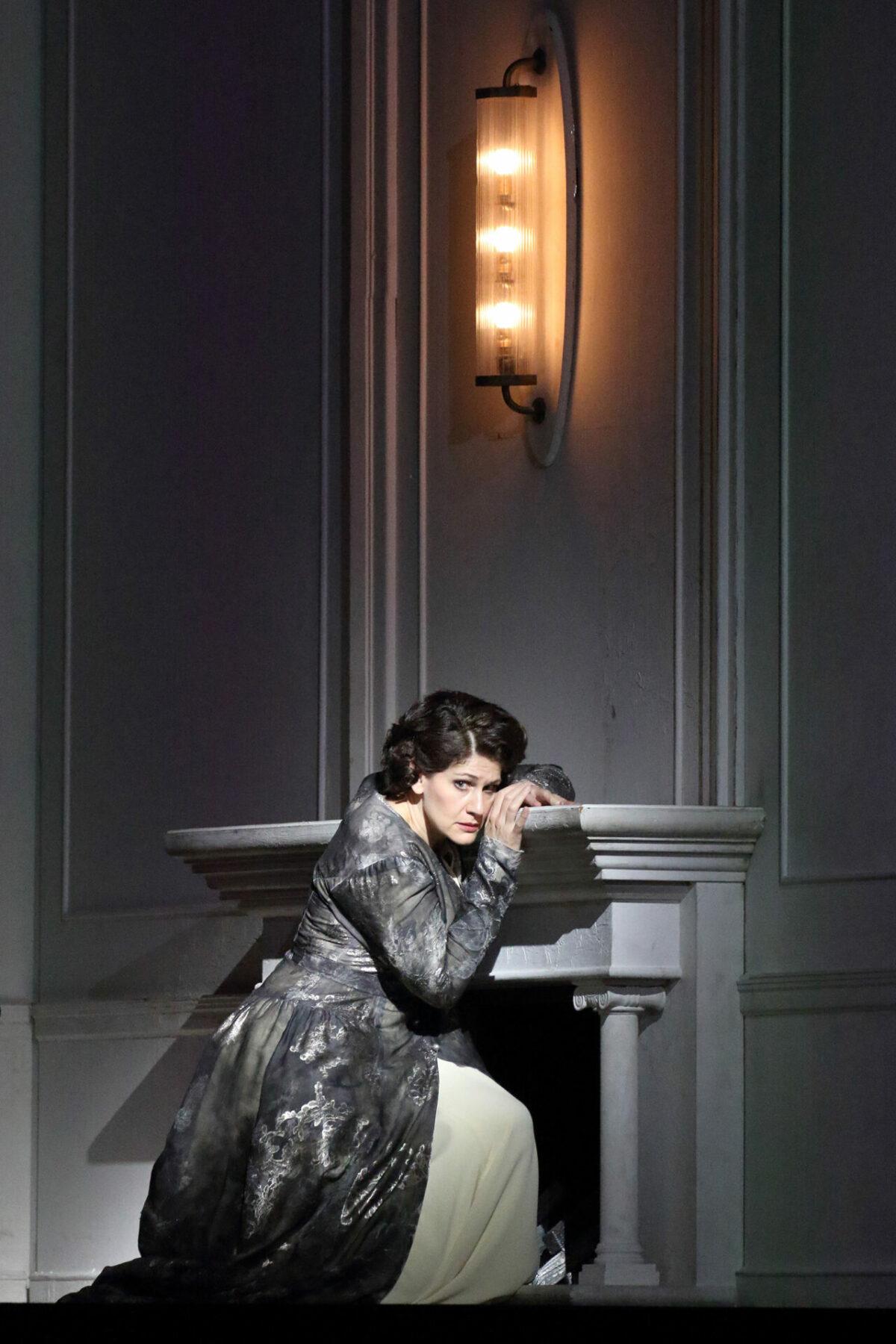 Giuseppe Verdi, Otello  Nationaltheater München, Münchner Opernfestspiele,21. Juli 2021