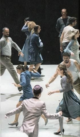 Schweitzers Klassikwelt 47: Benjamin Britten, Peter Grimes, Theater an der WienKlassik-begeistert.de 23. Oktober 2021