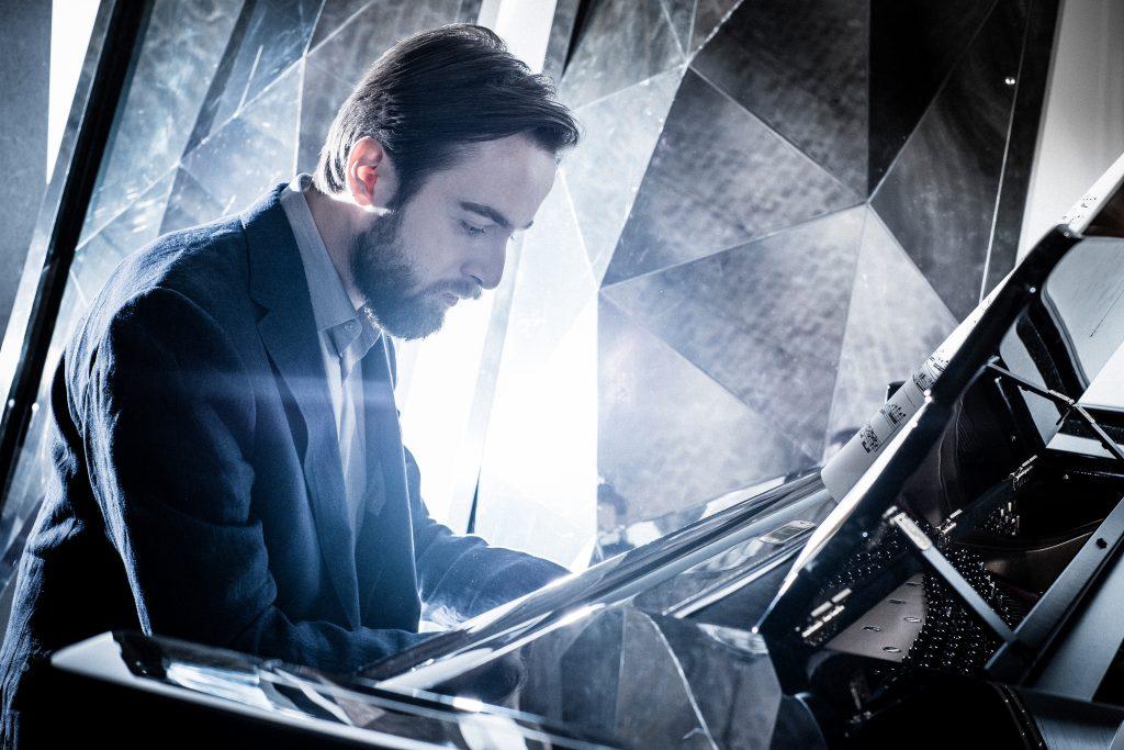 CD-Rezension: Daniil Trifonov, Silver Age