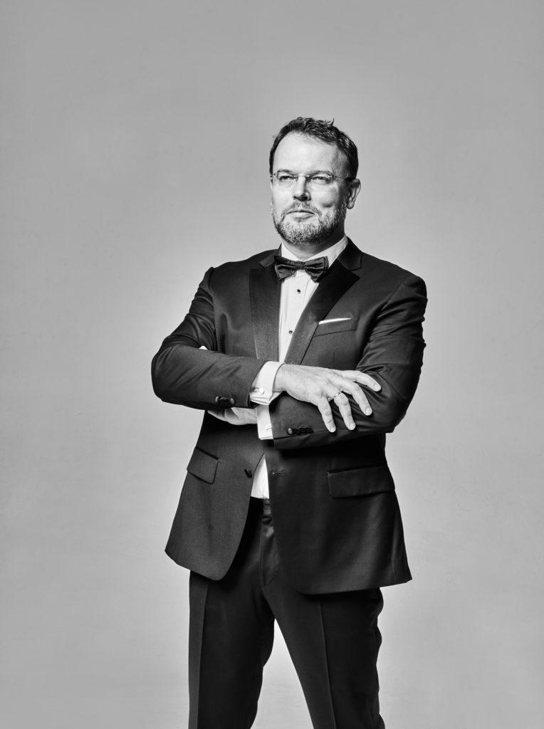 Tomasz Koniecznys Wagner-Festspiele  Interview