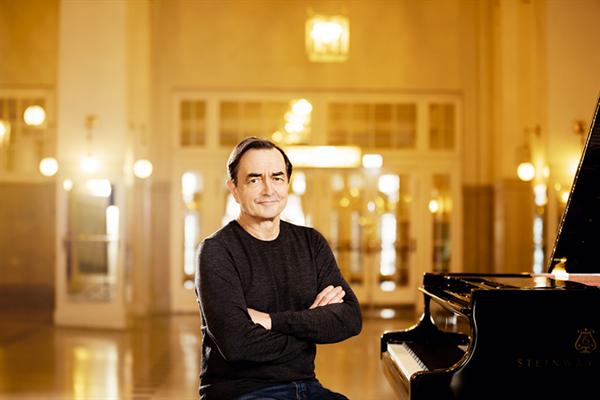 Pierre-Laurent Aimard,  Wiener Konzerthaus, 28. Mai 2019