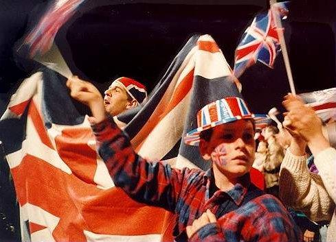 """Ritterbands Klassikwelt 17: """"Rule Britannia"""" ohne Worte – Misstöne in Britanniens inoffiziellen Nationalhymnen"""